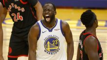 Fantasy Basketball Week 8: Draymond Green among NBA players trending up