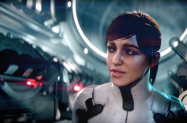 'Mass Effect Andromeda' novels tie into the full video game saga