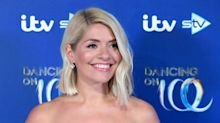 Holly Willoughby on 'amazing' and 'emotional' vaccination experience