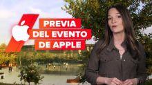 Todo lo que esperamos del evento de Apple en marzo