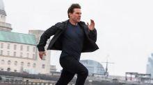 Una actriz asegura que Tom Cruise no permite que sus compañeros de reparto corran junto a él