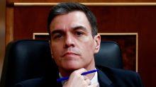 La preocupación en silencio de Pedro Sánchez por los tres contagios en su familia