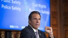 Gov. Cuomo applauds NY's still-dropping coronavirus numbers, says he's 'alarmed' by states with rising cases