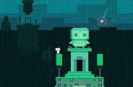 Fez PC pre-orders turn the tables on Steam, GOG on April 22
