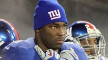 After two disappointing seasons, Justin Tuck is hoping for a major comeback