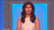 Julie Chen exits 'The Talk': Other talk show hosts react