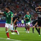 Osorio's many risks ultimately work out for Mexico in hard-earned win over New Zealand