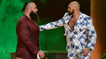 Boxe: Fury s'est engagé avec la WWE pour un combat de catch