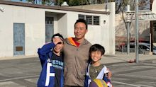 Opinion: Celebrity host Allan Wu on trusting yourself to trust your children