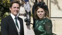 Prinzessin Beatrice verschiebt ihre Hochzeit erneut