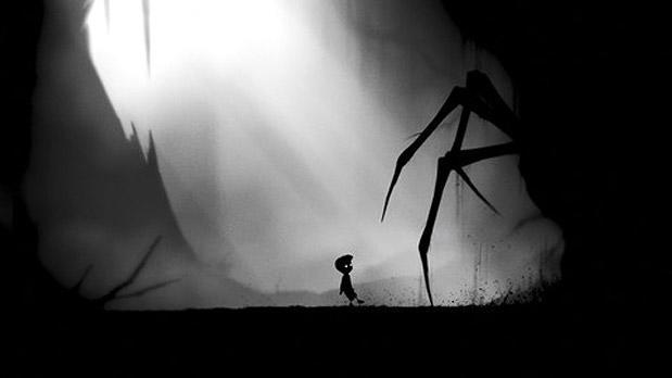 Limbo now available for iOS, terrifies gamers with its elegant simplicity