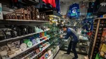 Tourist stores rethink idea of souvenirs as summer business boost fails to appear