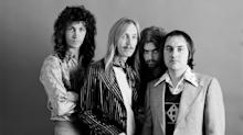 Tom Petty: His life in photos