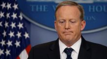VIDEO: Sean Spicer moments