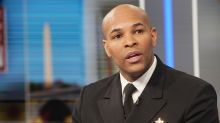 "Surgeon General on safe school return: ""We like to see positivity rates less than 10%"""