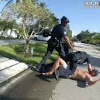 Body-cam footage shows police tackle, detain Brad Parscale after report of suicide threat