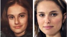 ¡Este niño de 13 años es idéntico a Natalie Portman!