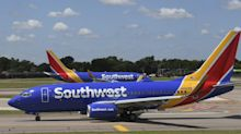 Southwest Airlines CEO pushes back on M&A speculation