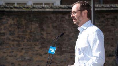 Maroto: Casado volverá a ser la alternativa a Sánchez en el debate de Atresmedia
