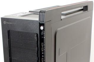 Thermaltake's Level 10 GT enclosure gets reviewed, deemed more practical than its predecessor