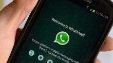 【水能覆舟】Whatsapp指示經紀落盤可以嗎?(渾水)