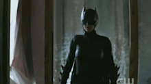 'Batwoman' breaks new ground with first out lesbian superhero lead, and Twitter is here for it