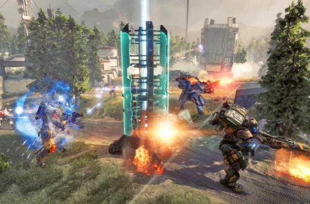 'Titanfall 2' brings back the franchise's popular co-op horde mode