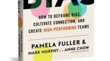 FranklinCovey and Simon & Schuster Launch New Book, The Leader's Guide to Unconscious Bias: How to Reframe Bias, Cultivate Connection, and Create High-Performing Teams