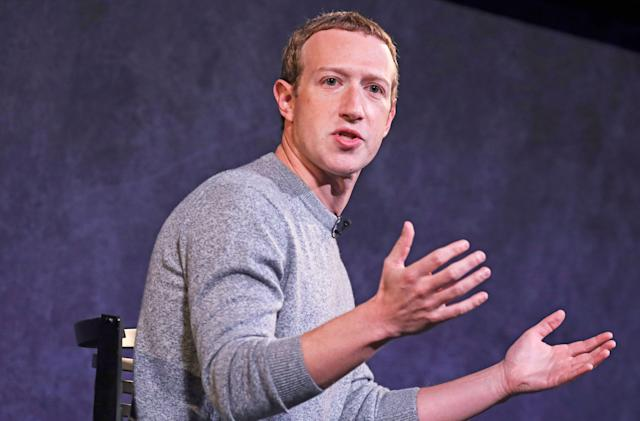 Ad boycott leaders say meeting with Zuckerberg was 'a disappointment'
