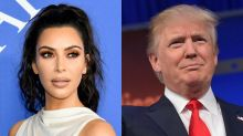 Kim Kardashian bombarded with political requests after successfully lobbying for Alice Marie Johnson