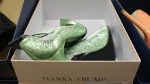 Making Ivanka's shoes: the heavy price