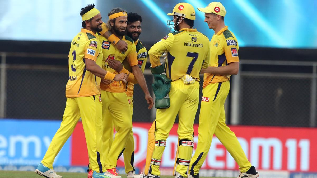 Chennai Super Kings Want BCCI To Postpone RR vs CSK IPL 2021 Match After Two Test Positive for COVID-19: Report