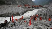 Chinese reporters say blocked from Sichuan landslide coverage