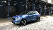 Achtung! Volvo XC40 has German rivals on notice