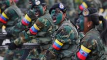 Venezuela becoming a national defense issue for US?