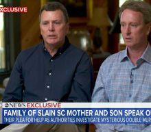 Paul Murdaugh received threats from strangers before killing, Murdaugh family says