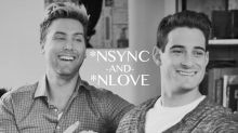 'N Sync's Lance Bass & Hubby Explain Why They're Televising Their Wedding