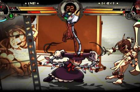 Antichamber 66% off on Steam today, Skullgirls free this weekend