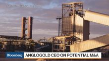 AngloGold Ashanti CEO Satisfied With Own Project Pipeline