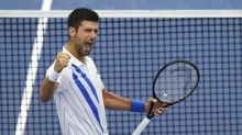 Federer, Nadal object to Djokovic proposal for player union