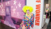 Fierce looks from RuPaul's DragCon NYC 2017