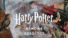 First 'Harry Potter' Book to Be Read in Its Entirety by Daniel Radcliffe, David Beckham, Dakota Fanning and More
