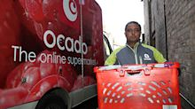 Ocado stock sinks as warehouse fire forces order cancellations