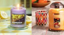 Amazon's Taking Up to 44% Off Several Popular Yankee Candle Scents Now!