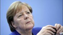Merkel und Maas nennen Diskussion um deutschen Libyen-Einsatz verfrüht