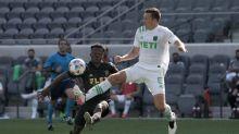 Matt Besler's return highlights Austin FC's visit to SKC