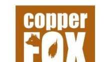 Copper Fox Announces 2021 First Quarter Operating and Financial Results