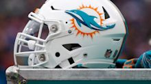 Miami Dolphins make change on their 2020 practice squad at quarterback