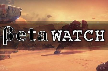 Betawatch: May 17 - 23, 2014