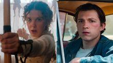 'El diablo a todas horas' y 'Enola Holmes' entre los estrenos destacados de septiembre en Netflix